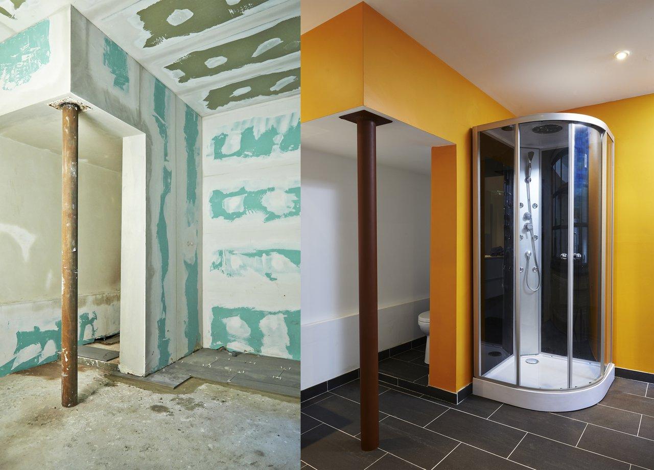 leichtbauw nde flexible w nde f r alt und neubauten dietrich baudekoration gmbh co kg. Black Bedroom Furniture Sets. Home Design Ideas